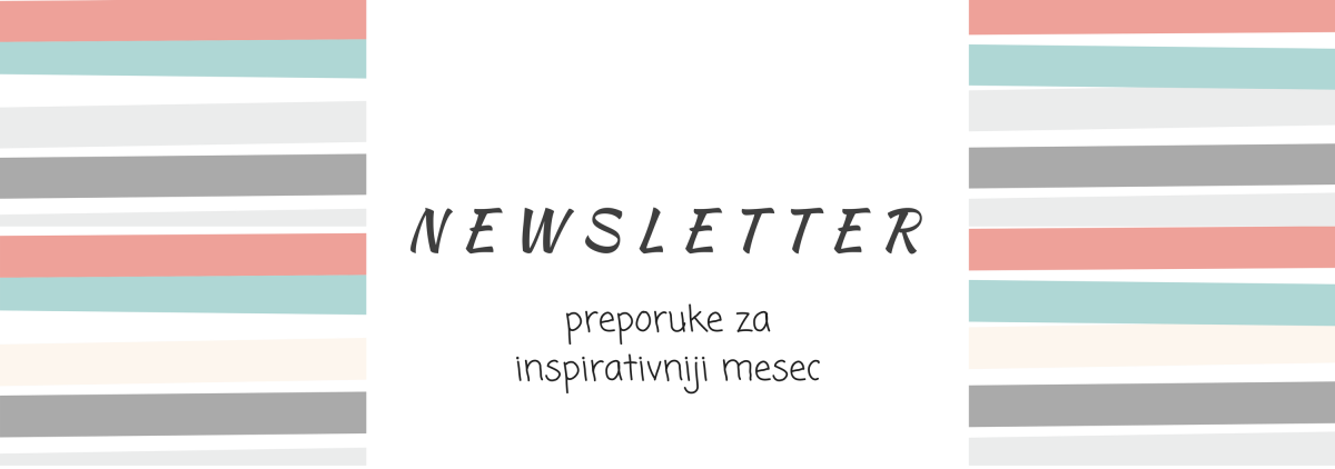 Newsletter 10: ekonomija i originalnost